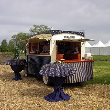 Foodtruck Zwolle